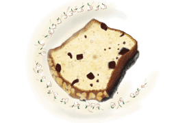 Naans aux fromages 2