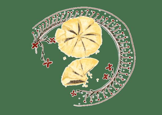 Fleurs de Makroud