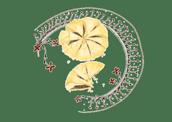 Fleurs de Makroud 1