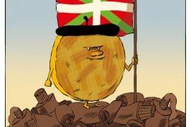 Le gâteau basque 3