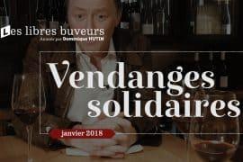 - Libres Buveurs -<br>« Vendanges solidaires » 3