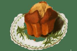 Petits pains d'épices