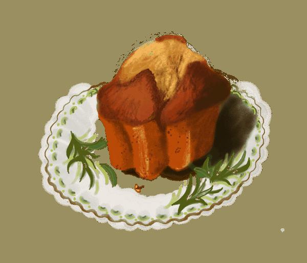 Petits pains d'épices 1