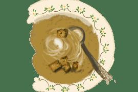 La bonne sou-soupe d'hiver