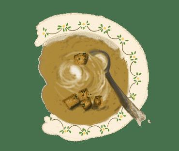La bonne sou-soupe d'hiver 2
