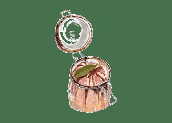 Terrine de cochon