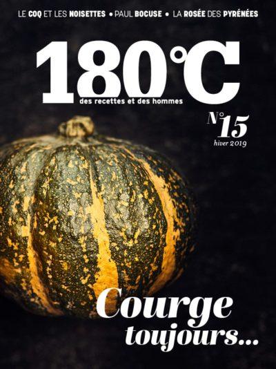 180°C des recettes et des hommes – n°15