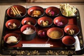 Yamagata ou la cuisine des montagnes