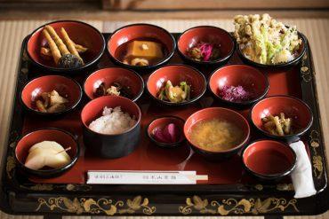 Yamagata ou la cuisine des montagnes 3
