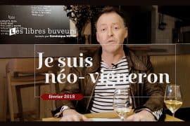 """""""Je suis néo-vigneron"""" :<br>premier millésime, premiers frissons 2"""