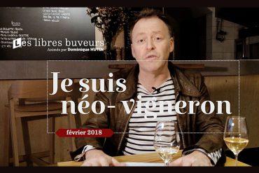 """""""Je suis néo-vigneron"""" :<br>premier millésime, premiers frissons"""