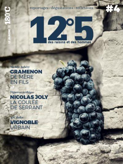 12°5 des raisins et des hommes - n°4 1