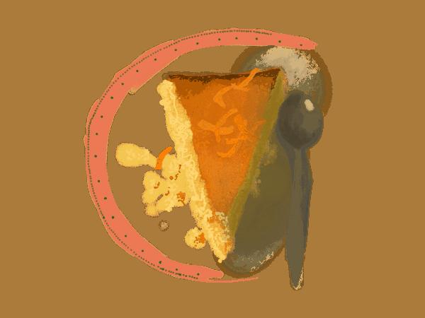 Gâteau mandarinette 1
