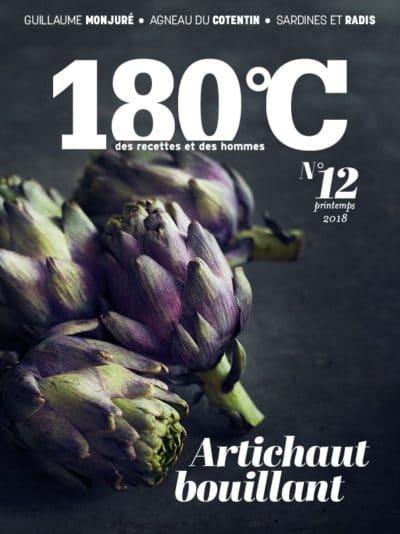 180°C des recettes et des hommes – n°12