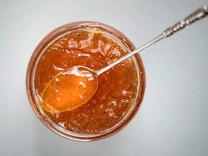 Confiture d'oranges amères - © 180°C - Photographie Camille Oger