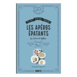 Les Apéros Épatantsdes Cahiers de Delphine