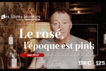 Vin rosé : l'époque est pink ! 11