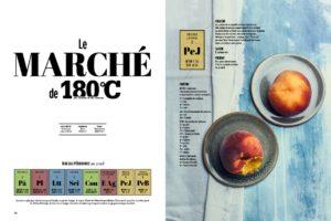 180°C des recettes et des hommes – n°13 7