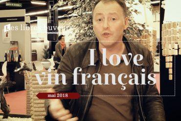 I love vin français ! 6