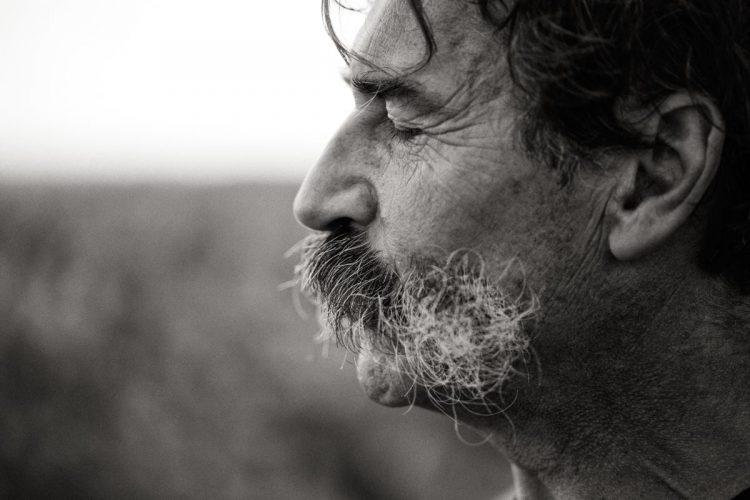 """Joseph Landron dit """"Jo"""" - © 180°C Photographie Eric Fénot"""