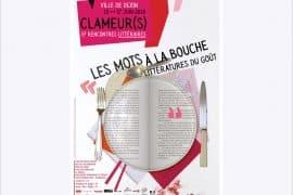 Clameurs à Dijon : les mots à la bouche ! 2