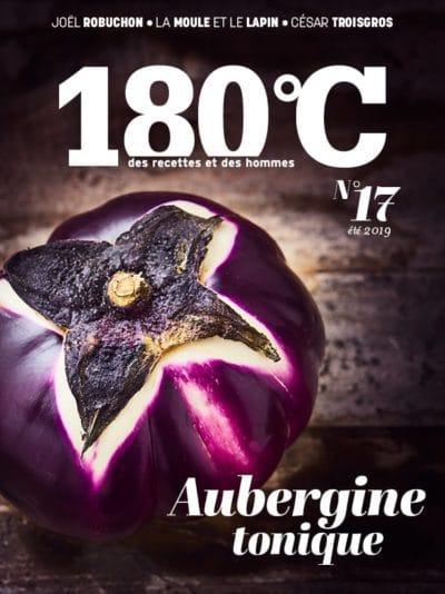 180°C des recettes et des hommes – n°17 1