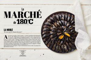 180°C des recettes et des hommes – n°17 9