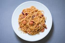 Haïti ou les spaghettis du petit déj'
