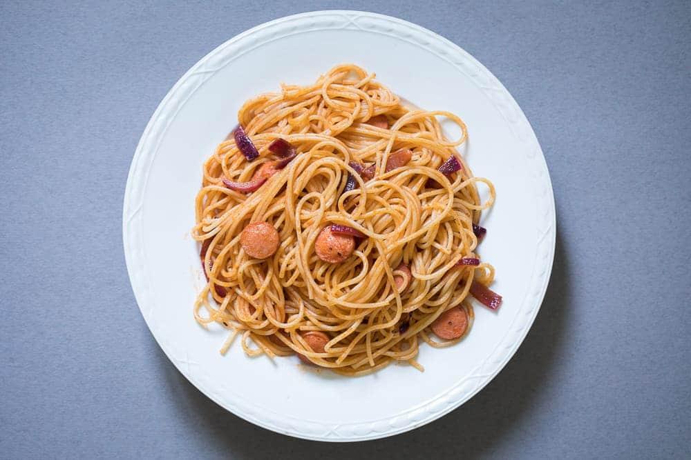 Haïti ou les spaghettis du petit déj' 1