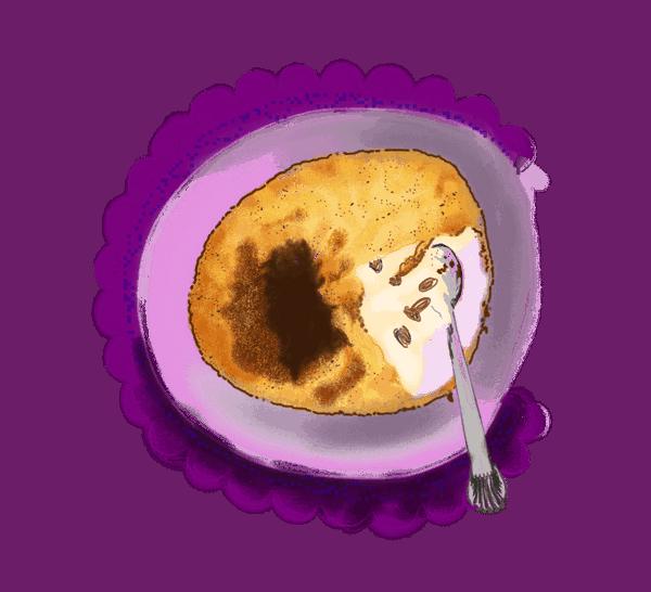 Petites crèmes aux œufs 1
