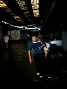 Tsukiji, c'est fini 11