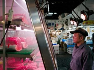 Tsukiji, c'est fini 6