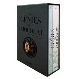 Les chocolats de Mr. Henry : Nature inside ! 4