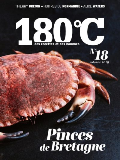 180°C des recettes et des hommes – n°18 1