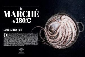 180°C des recettes et des hommes – n°18 9