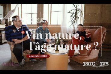 Vin nature, l'âge mature ? 19