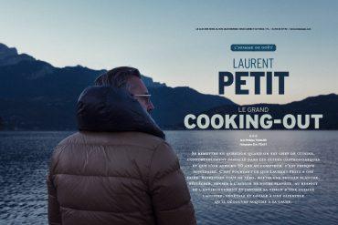 Une troisième étoile pour Laurent Petit ! 16