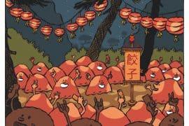 Les raviolis de Pékin 1
