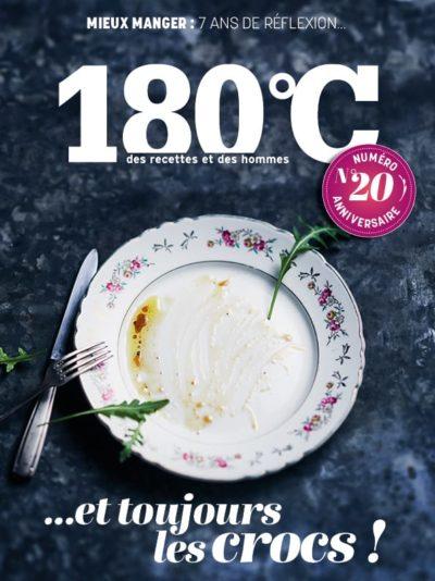 180°C des recettes et des hommes – n°20