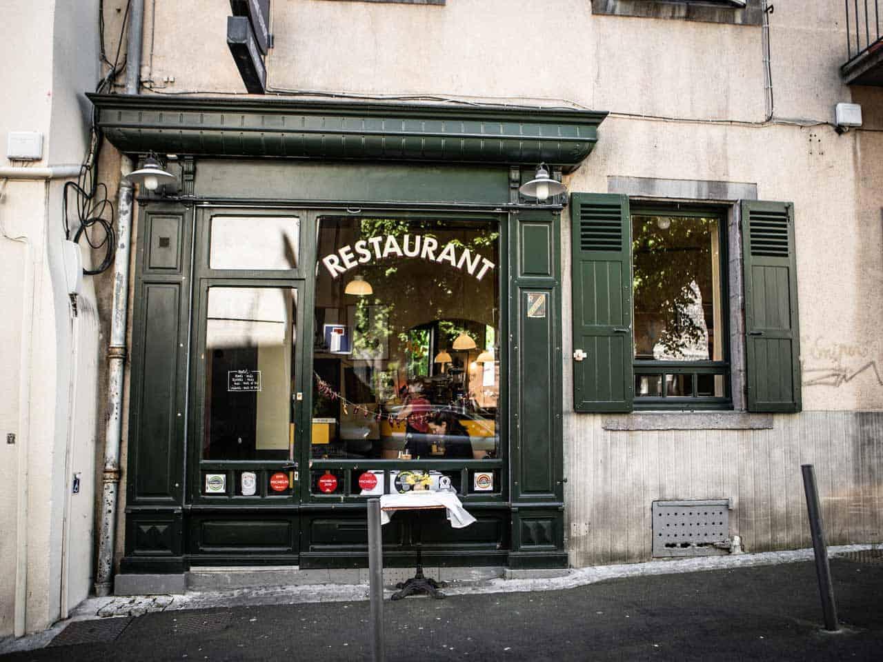 carnet croute Auvergne