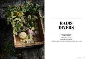 Les Légumes d'hiver