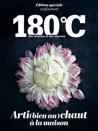 180°C édition spéciale offerte
