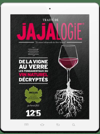 Le Traité de Jajalogie<br>e-book