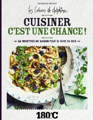 Les Cahiers de Delphine-CuisinerChance-1
