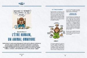 Le Traité de Miamologie - En famille