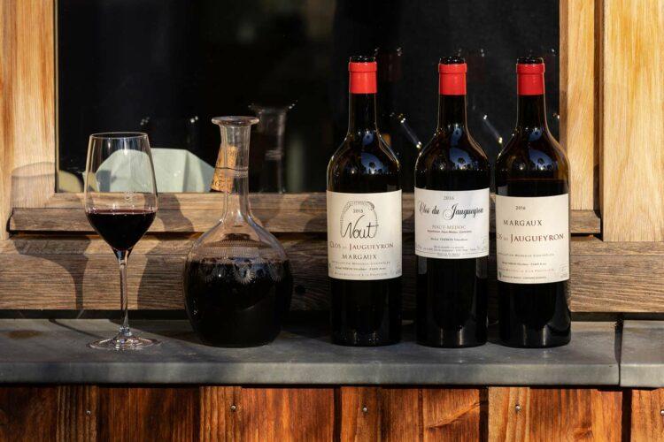 Michel Théron : «J'aime les vins qui parlent de leur région, sans lourdeur, sans domination de l'alcool. - © Viamo - Photographie Antonin Bonnet