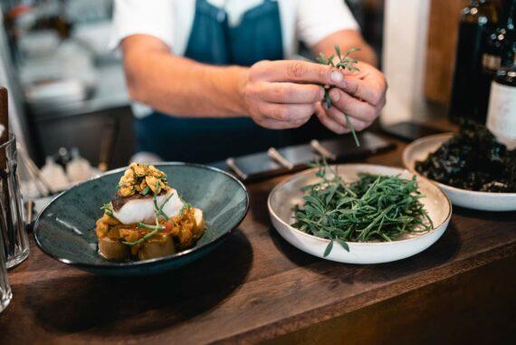 Restaurant MIEUX : mieux sourcer pour mieux manger !