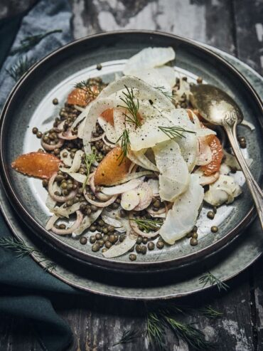 Salade Lentilles Merlu Gravlax-01