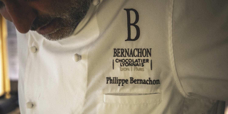 Bernachon chocolat