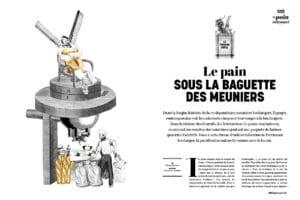 180°C des recettes et des hommes – n°24<br>e-book